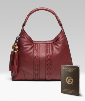 gucci handväska